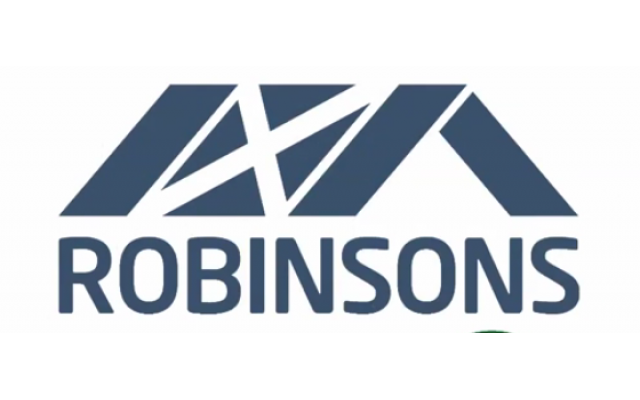Robinsons – Paving the way for the next generation