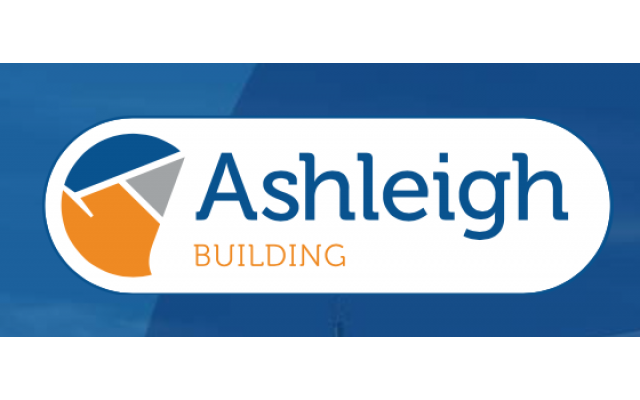 Constructing the Future – Ashleigh Building