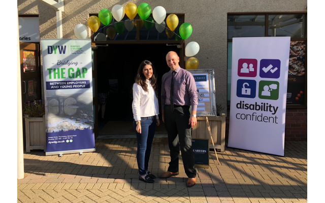 Gretna Gateway – the doorway to a great career